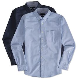 Tommy Hilfiger England Solid Oxford Shirt