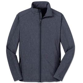 Port Authority Core Fleece Lined Soft Shell Jacket