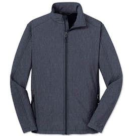 Canada - Coal Harbour Core Fleece Lined Soft Shell Jacket