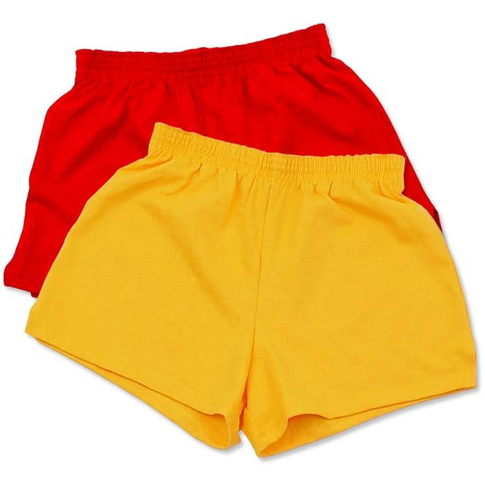 ef6bd9418d1cf Design Custom Printed Soffe Cheer Shorts Online at CustomInk