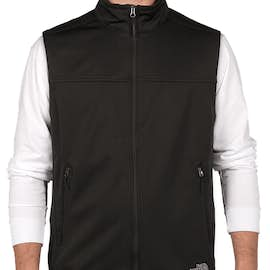 The North Face Ridgeline Soft Shell Vest - Color: Black