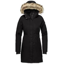 The North Face Women's Arctic Down Insulated Jacket