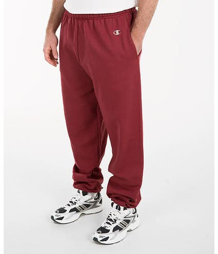latest style of 2019 authorized site newest collection Champion Fleece Sweatpants