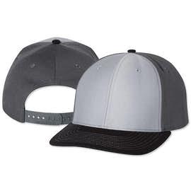 Richardson Twill Back Snapback Hat