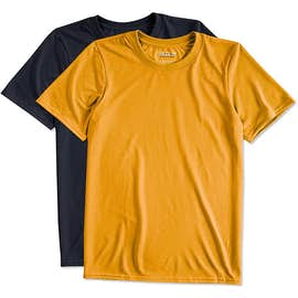 Gildan Youth Soft Jersey Performance Shirt