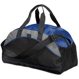 Port Authority Contrast Duffel Bag