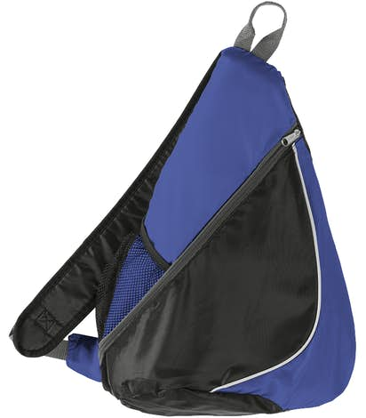 Sling Backpack - Royal Blue