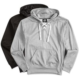 J. America Performance Hockey Pullover Hoodie