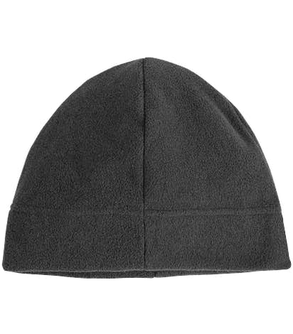 Carhartt Fleece Beanie - Charcoal Heather