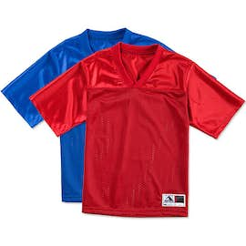 Augusta Youth Replica Football Jersey