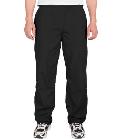 Sport-Tek Warm-Up Pant - Black