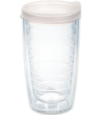 16 oz. Classic Tervis with Lid (Full Color Wrap Print) - Frost