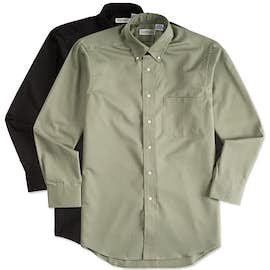 Van Heusen Baby Twill Dress Shirt