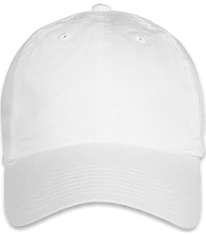 Nike Golf Twill Hat - True White