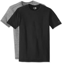 New Era Tri-Blend Performance Shirt