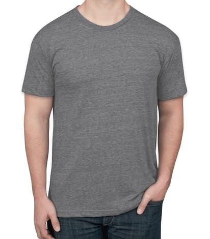 American Apparel Tri-Blend T-shirt - Athletic Grey