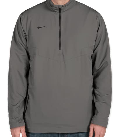 051e80ad6cf3 Design Nike Golf Half-Zip Windbreaker Online at CustomInk