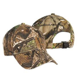 Kati Authentic Camo Hat