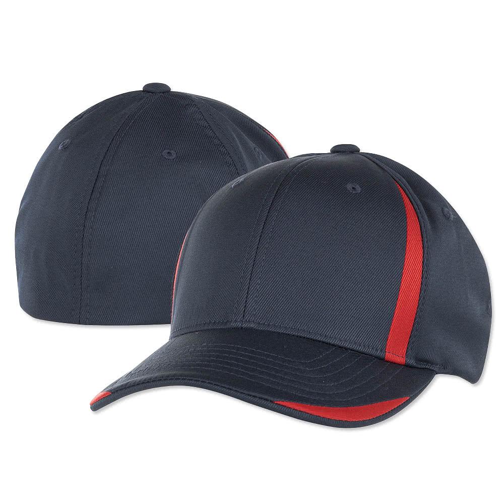 7e35c270e63 custom hats create your own baseball caps trucker hats more .