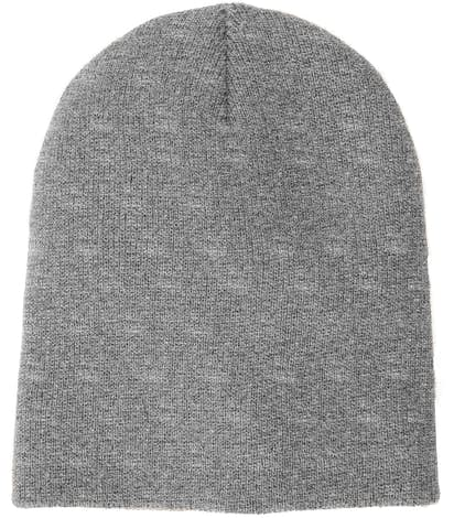 Carhartt Acrylic Knit Hat - Heather Grey