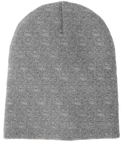 Carhartt Acrylic Knit Hat - Heather Grey