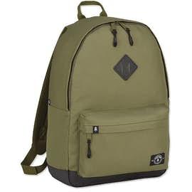 "Parkland Kingston Plus 15"" Computer Backpack"