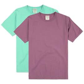 Hanes ComfortWash Garment Dyed T-shirt