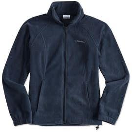 Canada - Columbia Women's Benton Springs Full Zip Fleece Jacket