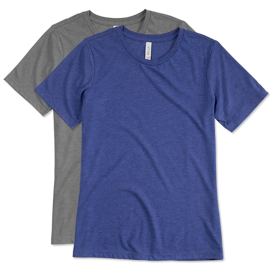 McKenna Creative Premium Bella Canvas Apparel Triblend T Shirt Free Shipping Pain Don/'t Hurt TShirt Womens