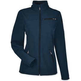 Spyder Women's Transport Soft Shell Jacket