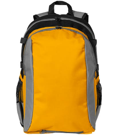High Five All-Sport Backpack - Athletic Gold / Graphite / Black