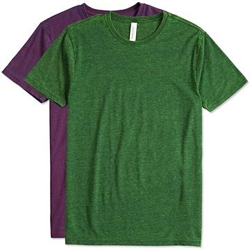 Sustainable T-shirts