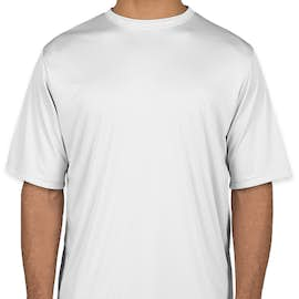 Canada - Team 365 Zone Performance Shirt - Color: White