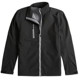 Clique by Cutter & Buck Lightweight Softshell Jacket