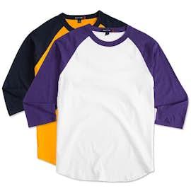 Sport-Tek Raglan T-shirt