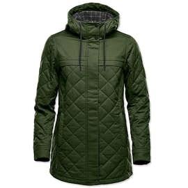 Stormtech Women's Bushwick Quilted Jacket