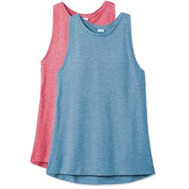 Sport-Tek Women's Tri-Blend Performance Tank