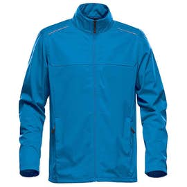 Stormtech Greenwich Soft Shell Jacket