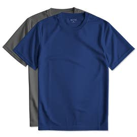 Sport-Tek Dri-Mesh Performance Shirt