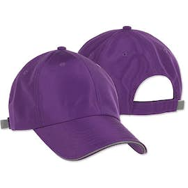 Core 365 Reflective Sandwich Performance Hat