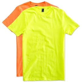District Neon T-shirt