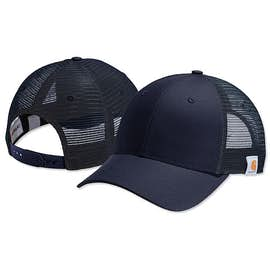 Carhartt Rugged Professional Trucker Hat