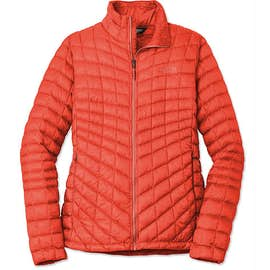 Canada - The North Face Women's ThermoBall Trekker Jacket