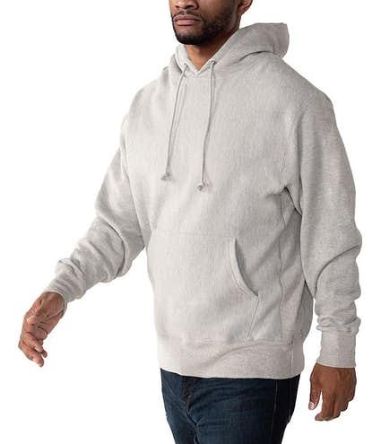 fda95303e8b6 Custom Champion Heavyweight Reverse Weave® Pullover Hoodie - Design ...