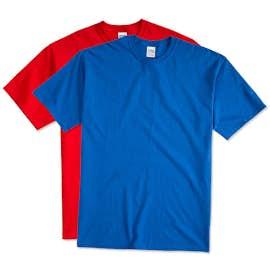 Canada - Gildan Ultra Cotton Tall T-shirt