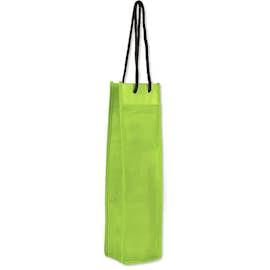 Single Bottle Non-Woven Wine Bag