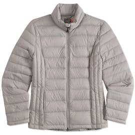 Weatherproof Women's Packable Down Jacket