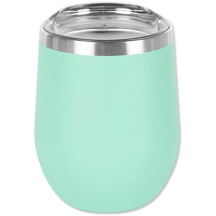 49bd01734b7 12 oz. Insulated Wine Tumbler