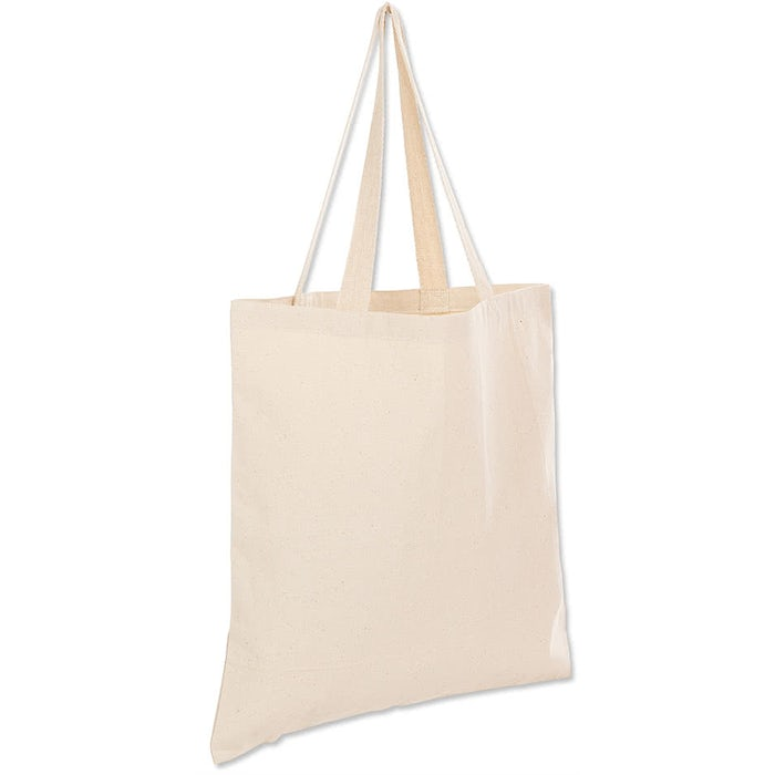 31c2c4ac7a Design Medium Midweight 100% Cotton Canvas Totes Online at CustomInk