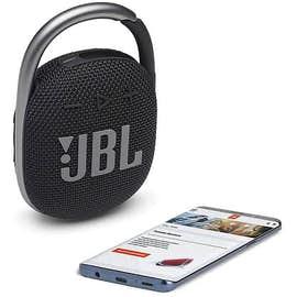 JBL Clip 4 Portable Waterproof Bluetooth Speaker